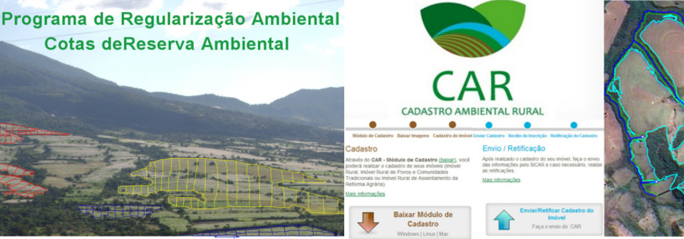 landing analise ambiental